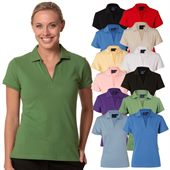 Womens Fairfield Polo