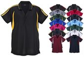 Ladies Colourful Polo Shirt